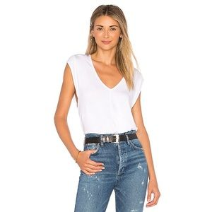 NWOT Free People tees for my jeans bodysuit